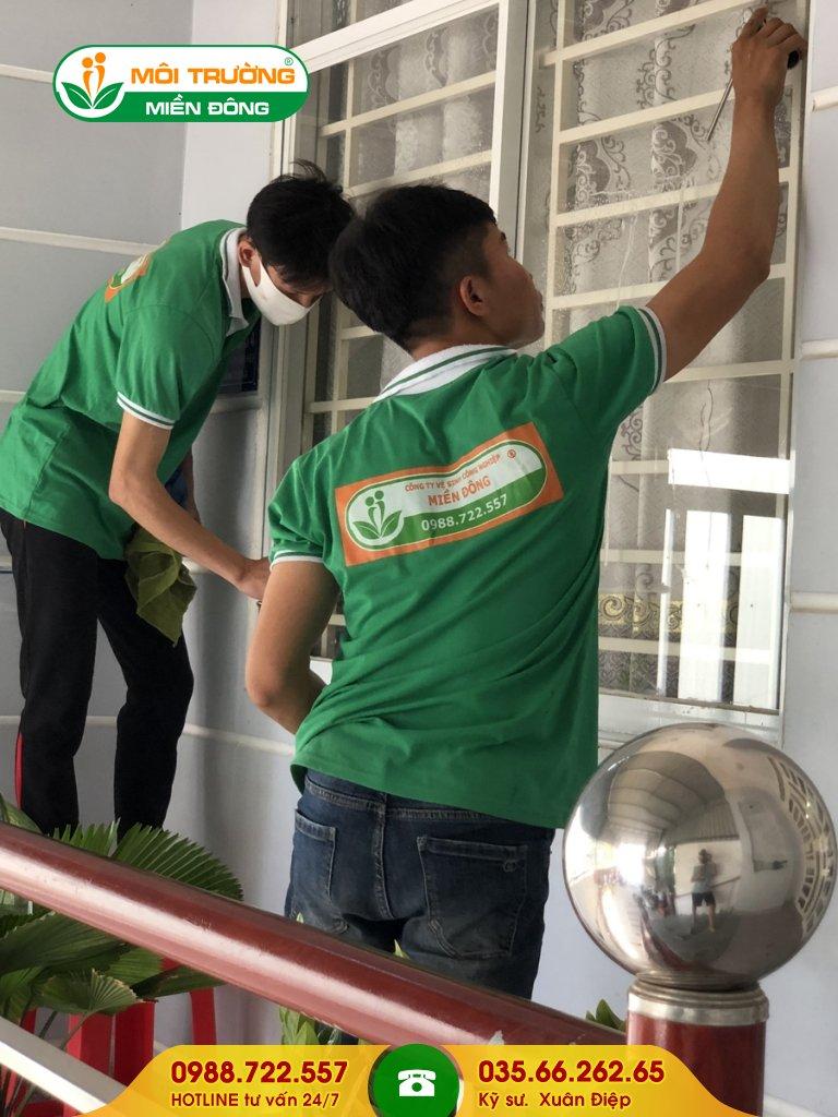 Dịch vụ Cung ứng lao động giúp việc nhà theo tháng
