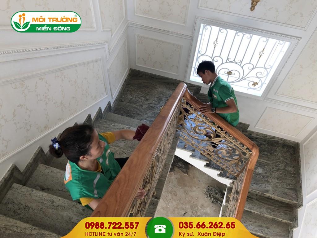 Bảng báo giá cung ứng Lao Động giúp việc nhà theo tháng