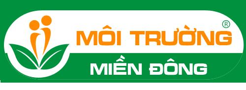 Logo Môi Trường Miền Đông