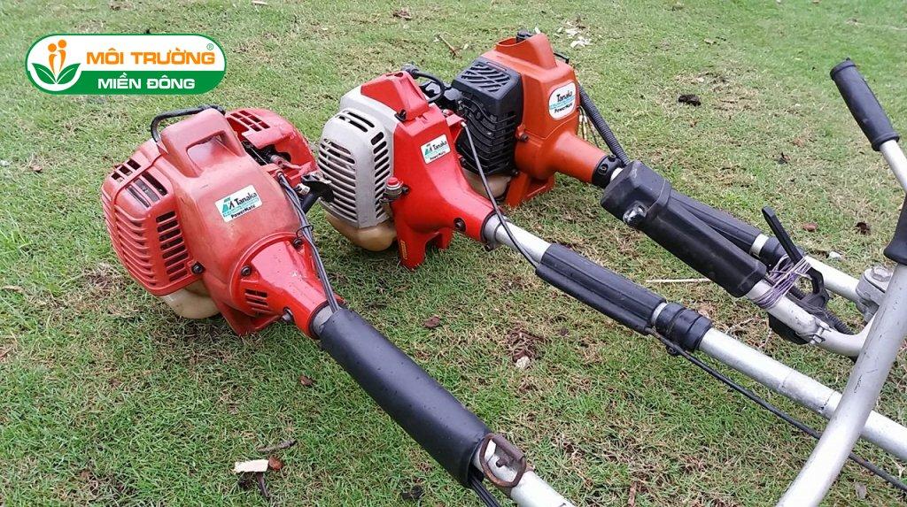 Thuê dịch vụ cắt cỏ