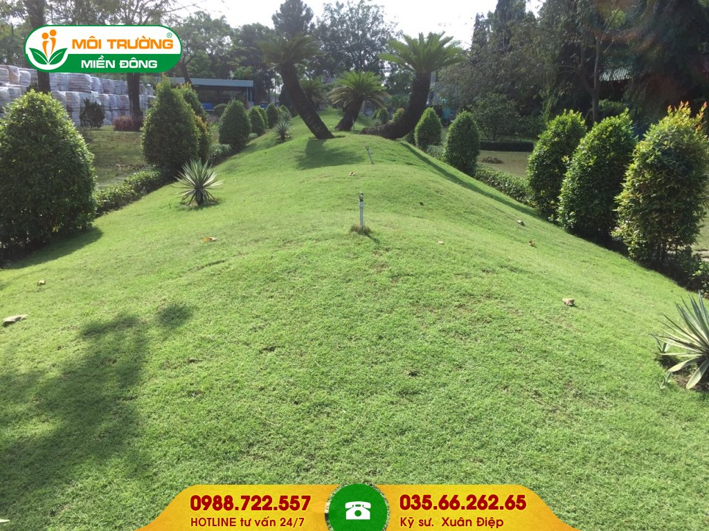 Chi phí dịch vụ cắt cỏ
