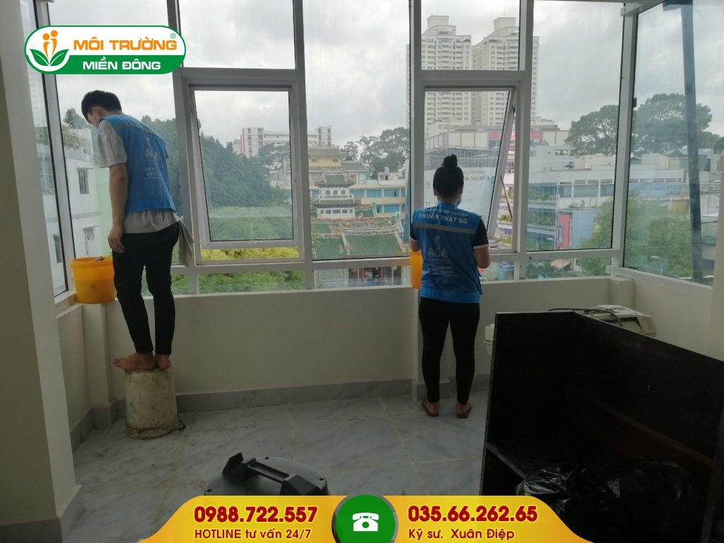 Cung ứng lao động phổ thông tại Đồng Nai